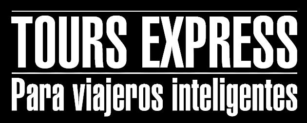 Tours Express para viajeros inteligentes
