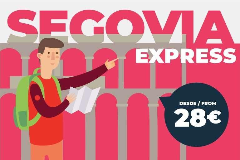 Segovia Express