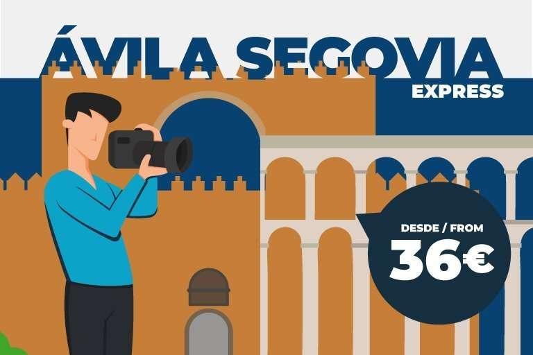 Avila Segovia