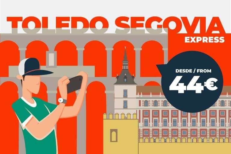 Toledo Segovia
