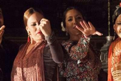 Tablao Flamenco Torres Bermejas